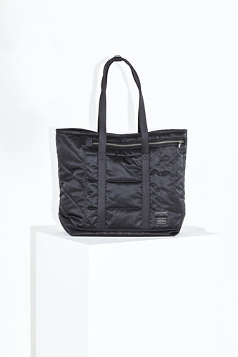 Tension Tote Bag