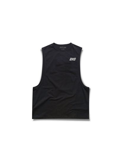 BXG Original Black Sleeveless