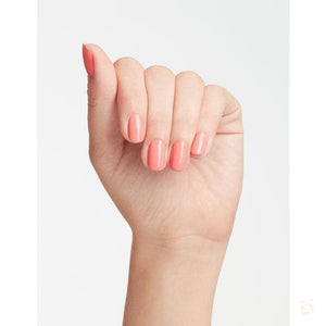 OPI GelColor - Got Myself Into A Jam-balaya-Orange Nail Supply