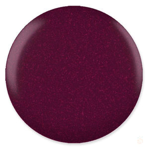 DND - Gel & Lacquer - Boysenberry - #630-Orange Nail Supply