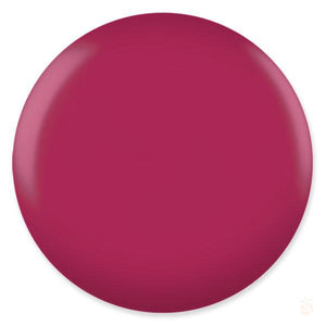 DND - Gel & Lacquer - Basic Plum - #658-Orange Nail Supply