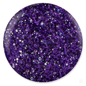 DND - Gel & Lacquer - Lush Lilac Star - #405-Orange Nail Supply