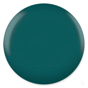 DND - Gel & Lacquer - Teal Deal - #664-Orange Nail Supply
