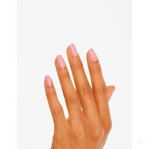 OPI GelColor - Pink Ladies Rule The School-Orange Nail Supply