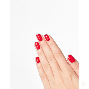 OPI GelColor - We Seafood And Eat It-Orange Nail Supply