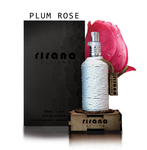 Plum Rose 50mL