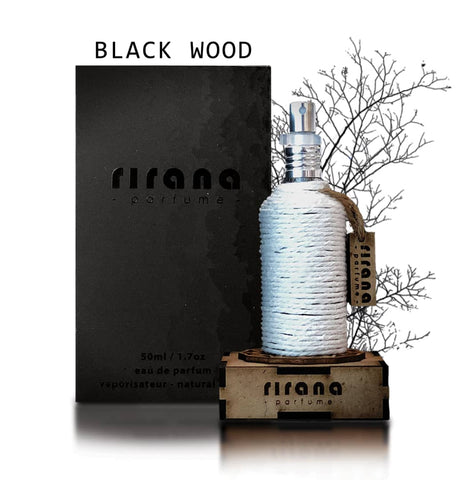 Black Wood 50mL