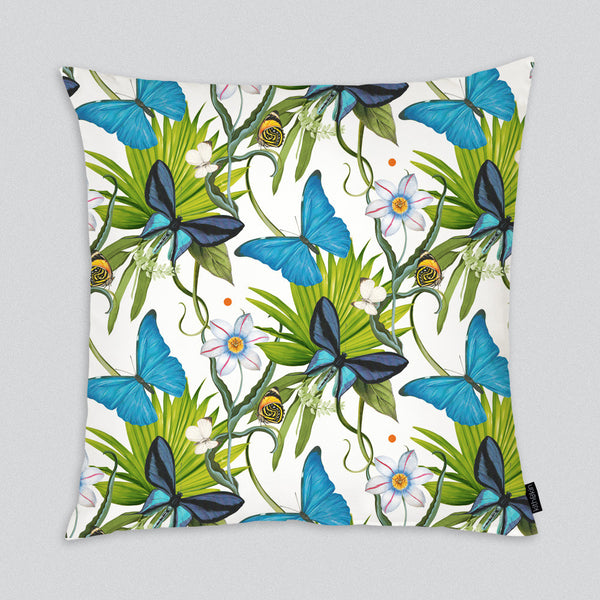 Grand Morpho Cushion