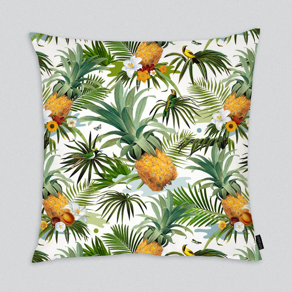 Pineapple Punch Cushion