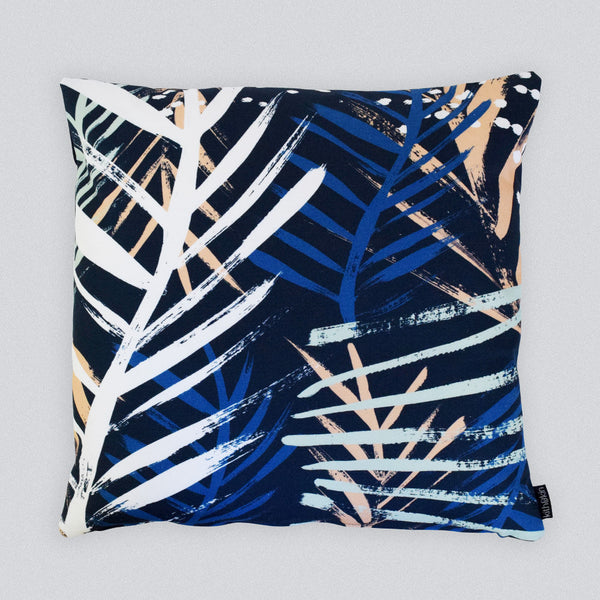 Bristle Fern Cushion