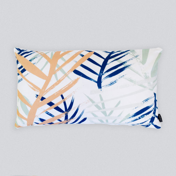 Bristle Fern Rectangle Cushion