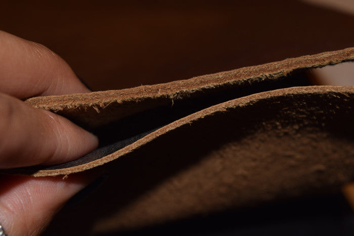 The Truth About Genuine Leather