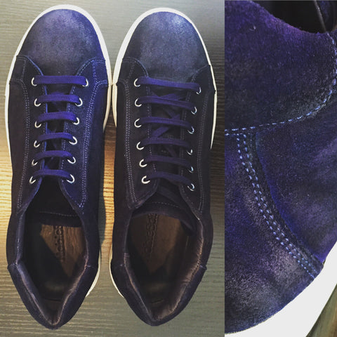 2e4ac4628f61 Suede To Dye For - NobleSole