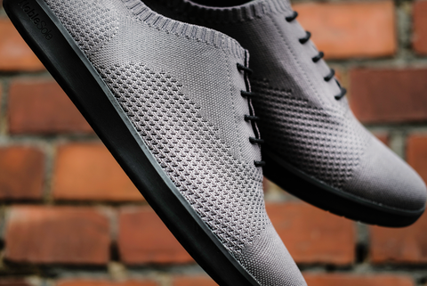 sustainable oxford shoe