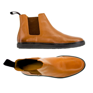 noblesole - The Chelsea Boot