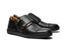 The Monk Strap | All Black