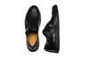 noblesole - The Monk Strap | All Black