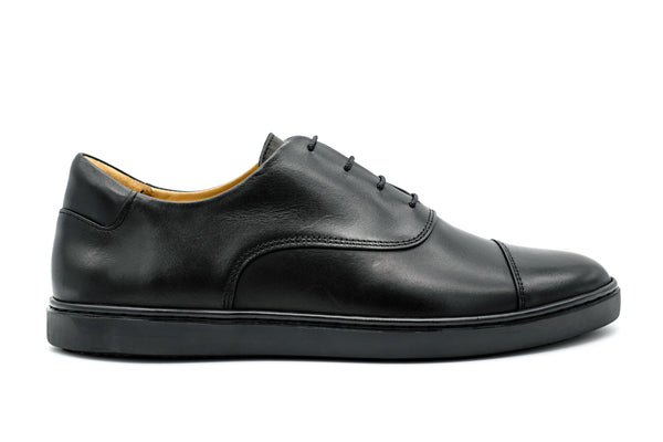 The Oxford Sneaker | Classic Black