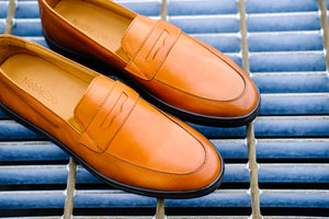 noblesole - The Penny Loafer