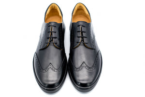 The Wingtip | Classic Black