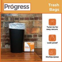 Charger l'image dans la galerie, Progress Trash Bags – 8 Gallon