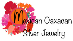 Mexican Oaxacan Silver Jewelry