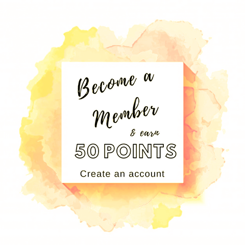 Become a Candle Rewards Member