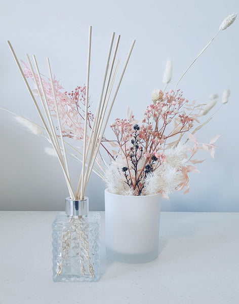 home decor reed diffusers for sale