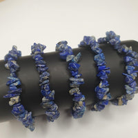 Healing Crystal Gemstone Bracelets - Kerry Ann's Infinite Creations @ The Scented Candle