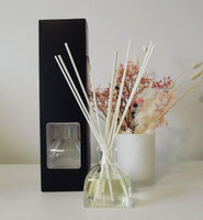 Gift Boxed French Crystal Reed Diffuser, scented
