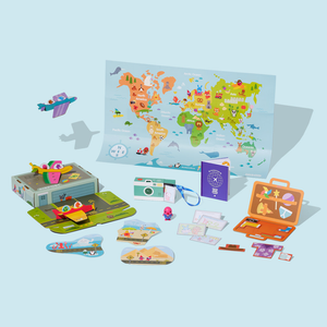 Adventure & Explore Bundle (4 boxes)
