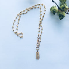 Thai Buddha Necklace