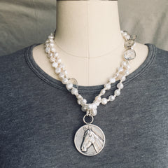 Whirlaway Necklace