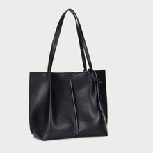 Load image into Gallery viewer, Women Soft Genuine Leather Tote Bag, 2020 New Ladies Shoulder Bag for Shopping