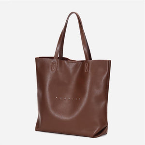 Genuine Leather Totes Bag Fashion Handbags and Purses for Women and Ladies