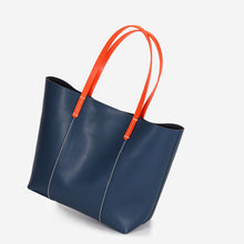 Load image into Gallery viewer, Luxury Handbags High-volume Tote Bag For Women Genuine Leather