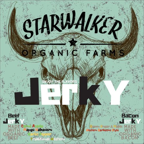 StarWalker Farms Jerky