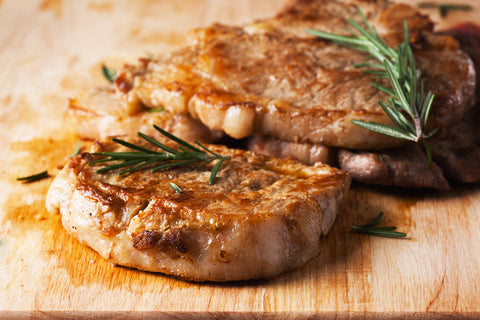 Pork Chops Boneless
