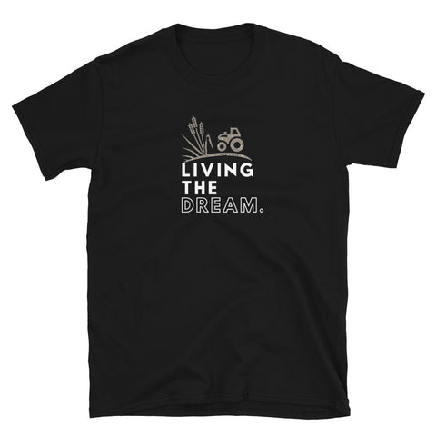 Living The Dream Short-Sleeve T-Shirt