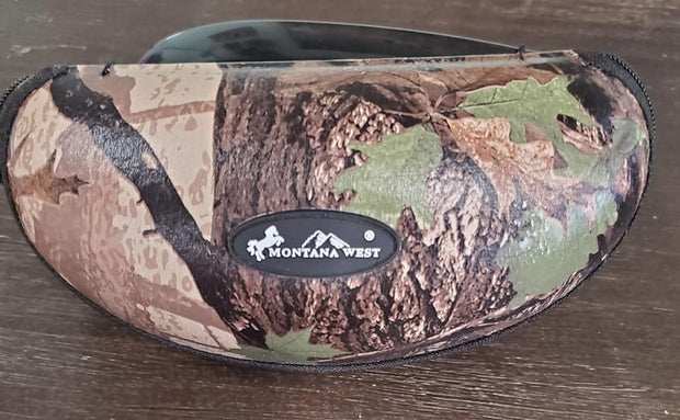 Hunters Sunglasses Case