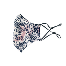 Load image into Gallery viewer, Cotton Face Mask - Animal Print - UNCU London™