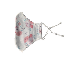 Load image into Gallery viewer, Cotton Face Mask - Flower Print - UNCU London™