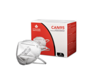 CAN95 Respirator - 30 Units/Box