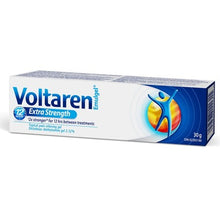 Voltaren Emulgel 12h Extra Strength Rub X30g Tube