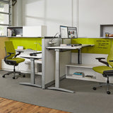 Ology Height Adjustable Desk