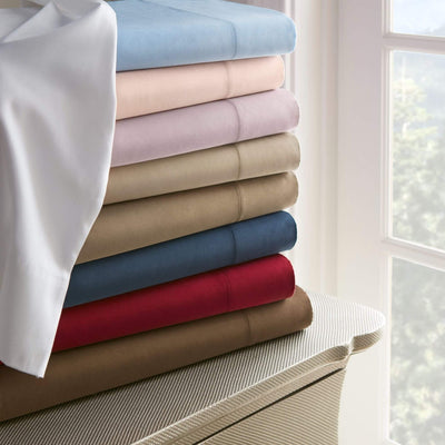 1200 Thread Count 100% Egyptian Cotton Duvet Cover Set