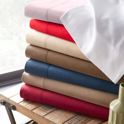 400 Thread Count 100% Egyptian Cotton Duvet Cover Set