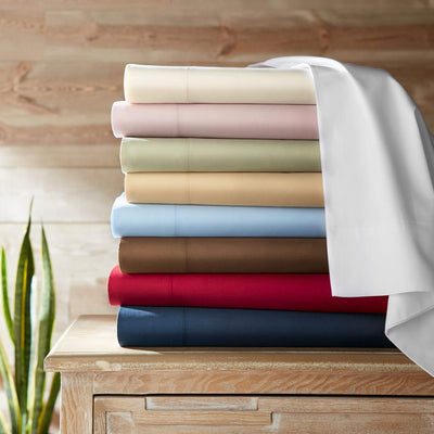 800 Thread Count 100% Egyptian Cotton Duvet Cover Set
