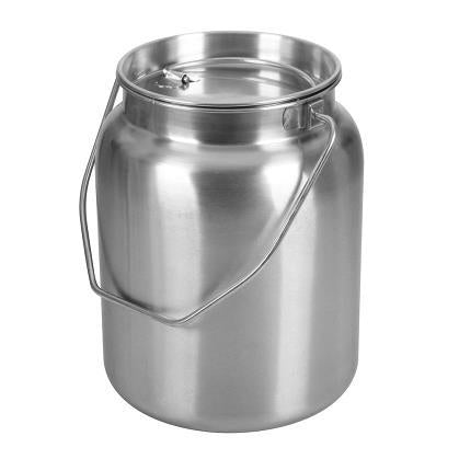 1 Gallon Stainless Camp Jug