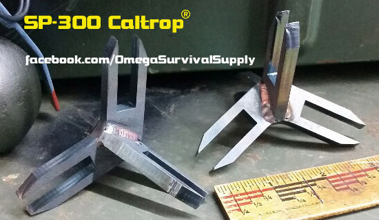 SP-300 Heavy Duty Caltrops